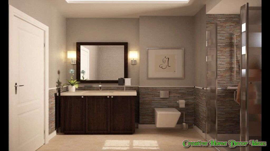 Great Paint Colors For Small Bathrooms, Bathroom Paint Colors For Small Bathrooms
